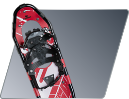 SASQUATCH MEN SNOWSHOES