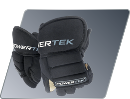 V1.0 GANTS DE HOCKEY