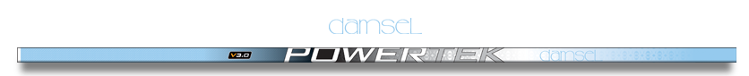 V3.0 DAMSEL RINGETTE STICKS