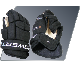 V3.0 GANTS DE HOCKEY