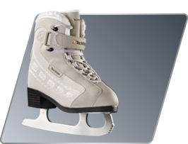 V3.0 TEK EDGE LADIES' SKATES