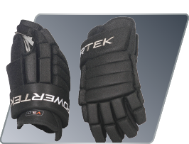 V5.0 ICE HOCKEY GLOVES