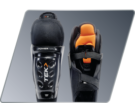 V5.0 TEK SHIN GUARDS