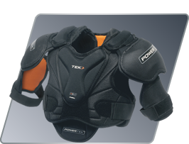 V5.0 SHOULDER PADS