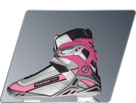 V3.0 TEK MEN SOFTBOOT SKATE